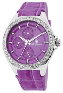[ブルゲルマイスター]Burgmeister 腕時計 Analog Display Quartz Black Watch BM529-100 メンズ [並行輸入品]