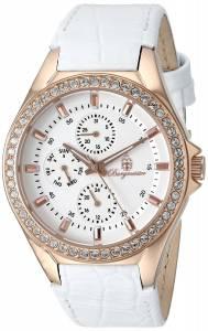 [ブルゲルマイスター]Burgmeister 腕時計 Analog Display Quartz White Watch BM529-316 メンズ [並行輸入品]