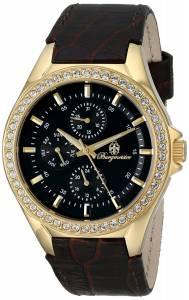 [ブルゲルマイスター]Burgmeister 腕時計 Analog Display Quartz Brown Watch BM529-225 メンズ [並行輸入品]