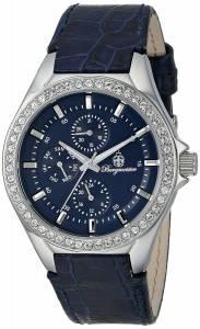 [ブルゲルマイスター]Burgmeister 腕時計 Analog Display Quartz Blue Watch BM529-133 メンズ [並行輸入品]
