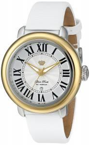 [グラムロック]Glam Rock 腕時計 Bal Harbour Analog Display Swiss Quartz White Watch GR77046 レディース [並行輸入品]