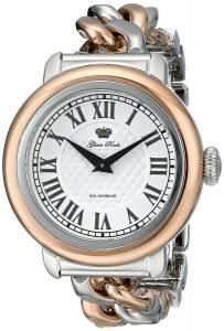 [グラムロック]Glam Rock 腕時計 Bal Harbour Analog Display Swiss Quartz Two Tone Watch GR77037 レディース [並行輸入品]