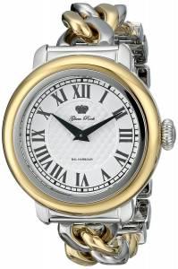 [グラムロック]Glam Rock 腕時計 Bal Harbour Analog Display Swiss Quartz Two Tone Watch GR77043 レディース [並行輸入品]