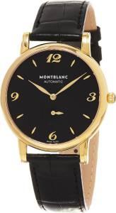 [モンブラン]Montblanc 腕時計 Star 107340 [並行輸入品]