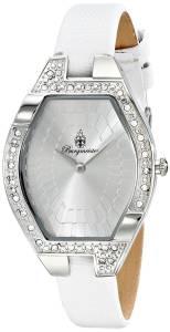 [ブルゲルマイスター]Burgmeister 腕時計 Arvada Analog Display Quartz White Watch BM801-186 レディース [並行輸入品]