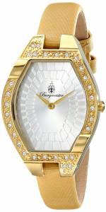 [ブルゲルマイスター]Burgmeister 腕時計 Arvada Analog Display Quartz Gold Watch BM801-289 レディース [並行輸入品]