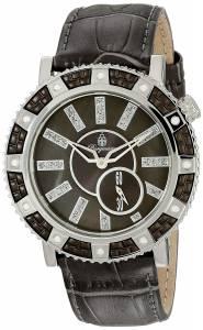 [ブルゲルマイスター]Burgmeister 腕時計 Analog Display Quartz Grey Watch BM802-199 レディース [並行輸入品]