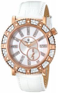 [ブルゲルマイスター]Burgmeister 腕時計 Analog Display Quartz White Watch BM802-386 レディース [並行輸入品]