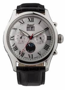 [インガソール]Ingersoll 腕時計 Kenope Analog Display Automatic Self Wind Black Watch IN1411SL メンズ [並行輸入品]