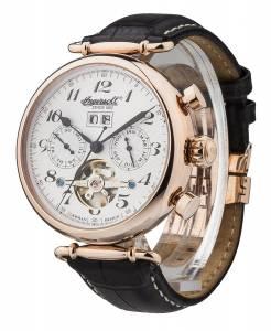 [インガソール]Ingersoll 腕時計 Walldorf SelfWind Rose GoldTone Stainless Steel Watch IN1312RSL メンズ [並行輸入品]