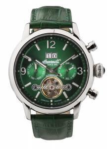 [インガソール]Ingersoll 腕時計 Belle Star Analog Display Automatic Self Wind Green Watch IN1826GR メンズ [並行輸入品]