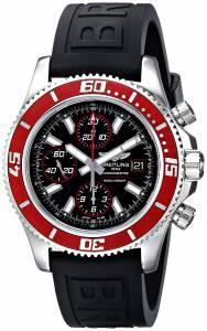 [ブライトリング]Breitling 腕時計 A13341X9/BA81R メンズ [並行輸入品]