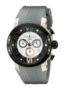 [マルコ]MULCO 腕時計 Prix Tire Analog Display Swiss Quartz Grey Watch MW5-3219-021 メンズ [並行輸入品]