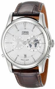 [オリス]Oris 腕時計 Analog Display Swiss Automatic Brown Watch 69076904081LS2 メンズ [並行輸入品]