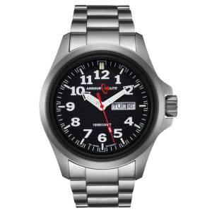 [アーマーライト]Armourlite 腕時計 Officer Series Stainless Steel Watch AL811 [並行輸入品]