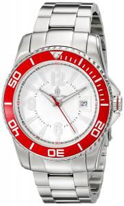 [ブルゲルマイスター]Burgmeister 腕時計 Analog Display Quartz Silver Watch BM531-111 メンズ [並行輸入品]