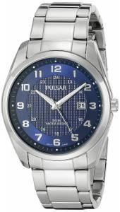 [パルサー]Pulsar 腕時計 Analog Display Analog Quartz Silver Watch PH9069 メンズ [並行輸入品]