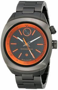 [モバード]Movado 腕時計 Bold Analog Display Swiss Quartz Grey Watch 3600213 メンズ [並行輸入品]