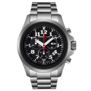 [アーマーライト]Armourlite 腕時計 Officer Series Stainless Steel Chronograph Watch AL812 [並行輸入品]