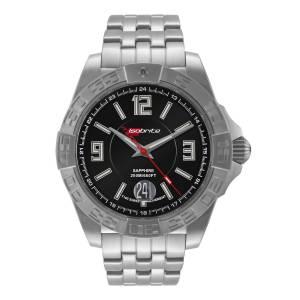 [アーマーライト]Armourlite 腕時計 Isobrite Executive Series Stainless Steel Watch ISO701 [並行輸入品]