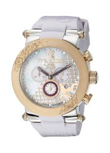 [マルコ]MULCO 腕時計 Era Analog Display Swiss Quartz Purple Watch MW3-13403-513 レディース [並行輸入品]