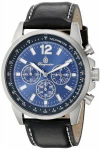 [ブルゲルマイスター]Burgmeister 腕時計 Analog Display Quartz Black Watch BM608-132 メンズ [並行輸入品]