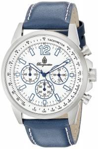 [ブルゲルマイスター]Burgmeister 腕時計 Analog Display Quartz Blue Watch BM608-183 メンズ [並行輸入品]