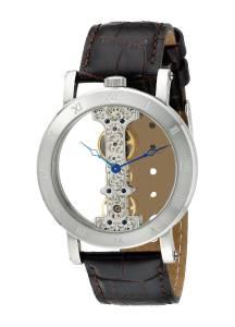 [ブルゲルマイスター]Burgmeister 腕時計 Analog Display Mechanical Hand Wind Brown Watch BM331-105 メンズ [並行輸入品]