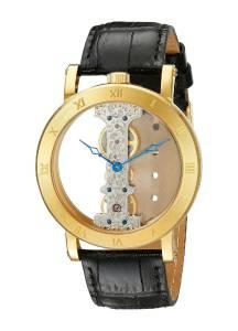 [ブルゲルマイスター]Burgmeister 腕時計 Analog Display Mechanical Hand Wind Black Watch BM331-202 メンズ [並行輸入品]