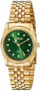[オーガストシュタイナー]August Steiner 腕時計 Analog Display Japanese Quartz Gold Watch AS8170GN レディース [並行輸入品]