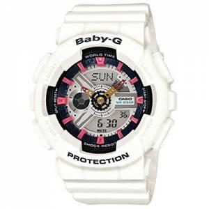 [カシオ]Casio 腕時計 7A BabyG, Womens, Ladies, Analog, Digital Casio BA110SN [逆輸入]