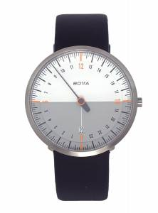 [ボッタデザイン]Botta-Design 腕時計 UNO 24 NEO Mens Watch, BottaDesign, Rubber Strap, 222912 [並行輸入品]