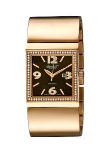[インガソール]Ingersoll Carthage Analog Display Automatic Self Wind Rose Gold Watch IN7206RBR