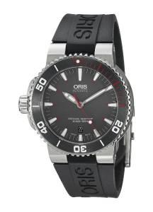 [オリス]Oris 腕時計 Analog Display Swiss Automatic Black Watch 73376534183RS メンズ [並行輸入品]