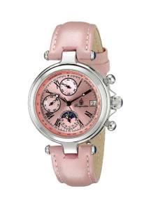 [ブルゲルマイスター]Burgmeister 腕時計 Analog Display Automatic Self Wind Beige Watch BM216-168 レディース [並行輸入品]