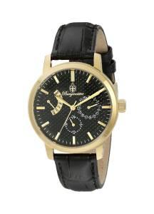[ブルゲルマイスター]Burgmeister 腕時計 Analog Display Quartz Black Watch BM218-222 レディース [並行輸入品]