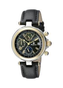 [ブルゲルマイスター]Burgmeister 腕時計 Analog Display Automatic Self Wind Black Watch BM216-222 レディース [並行輸入品]