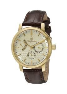 [ブルゲルマイスター]Burgmeister 腕時計 Analog Display Quartz Brown Watch BM218-295 レディース [並行輸入品]