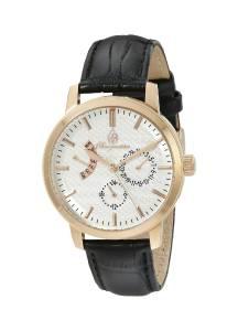 [ブルゲルマイスター]Burgmeister 腕時計 Analog Display Quartz Black Watch BM218-312 レディース [並行輸入品]
