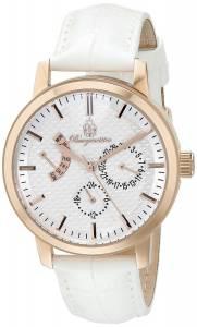 [ブルゲルマイスター]Burgmeister 腕時計 Analog Display Quartz White Watch BM218-316 レディース [並行輸入品]