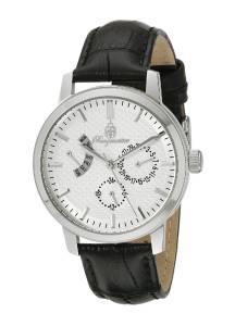 [ブルゲルマイスター]Burgmeister 腕時計 Analog Display Quartz Black Watch BM217-322 メンズ [並行輸入品]