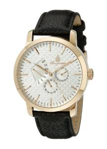 [ブルゲルマイスター]Burgmeister 腕時計 Analog Display Quartz Black Watch BM219-312 メンズ [並行輸入品]