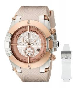 [マルコ]MULCO 腕時計 Kripton Snap Analog Display Swiss Quartz Brown Watch MW5-3069-113 ユニセックス [並行輸入品]