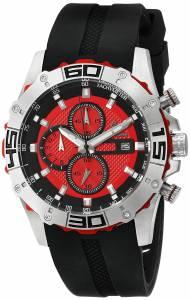 [ブルゲルマイスター]Burgmeister 腕時計 Analog Display Quartz Black Watch BM535-142 メンズ [並行輸入品]