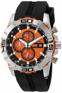 [ブルゲルマイスター]Burgmeister 腕時計 Analog Display Quartz Black Watch BM535-152 メンズ [並行輸入品]