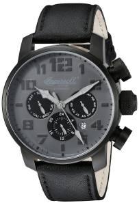 [インガソール]Ingersoll 腕時計 Colby Analog Display Automatic Self Wind Black Watch IN1224BKGY メンズ [並行輸入品]
