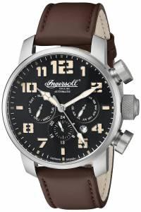 [インガソール]Ingersoll 腕時計 Colby Analog Display Automatic Self Wind Brown Watch IN1224SBK メンズ [並行輸入品]