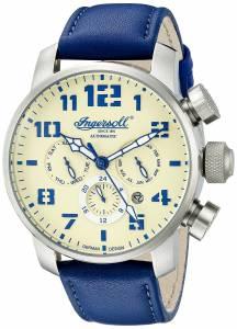 [インガソール]Ingersoll 腕時計 Colby Analog Display Automatic Self Wind Blue Watch IN1224SCR メンズ [並行輸入品]