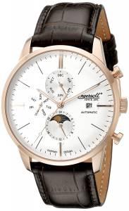 [インガソール]Ingersoll 腕時計 Aurora Analog Display Automatic Self Wind Brown Watch IN1916RWH メンズ [並行輸入品]
