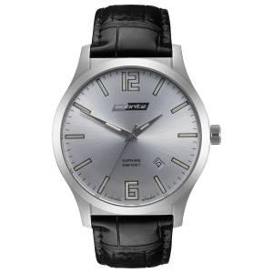 [アーマーライト]Armourlite 腕時計 Isobrite Grand Slimline Series Silver Dial Tritium Watch ISO901 [並行輸入品]